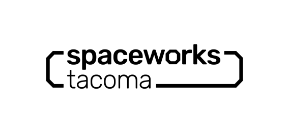 Spaceworks_Tacoma_Secondary Logo_Black (1)