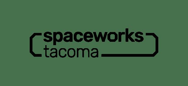 Spaceworks_Tacoma_Secondary Logo_Black (1)